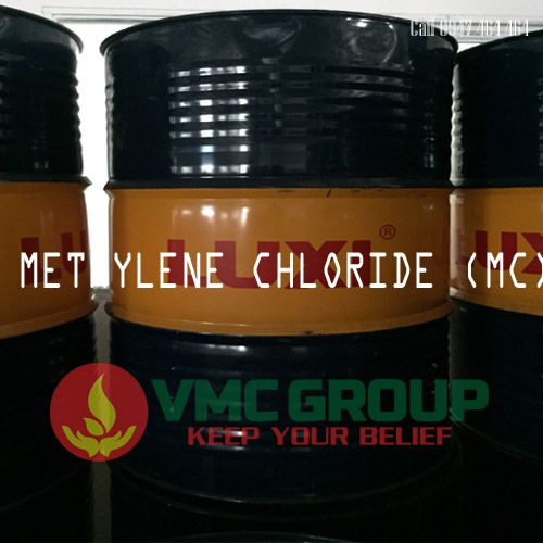 METHYLENE CHLORIDE (MC) CH2CL2