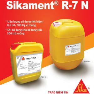Sikament R- 7N - 25L