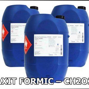 AXIT FORMIC- CH2O2