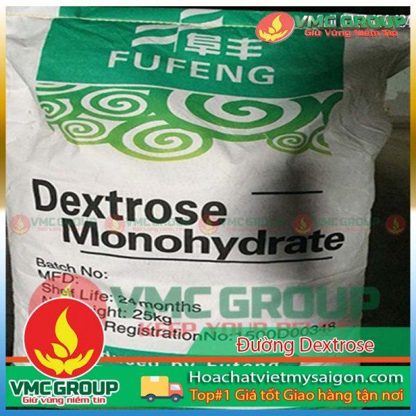 đường dextro monohydrate