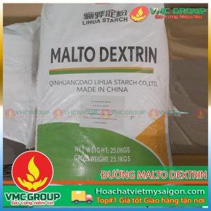 ĐƯỜNG MALTO DEXTRIN HCVMSG