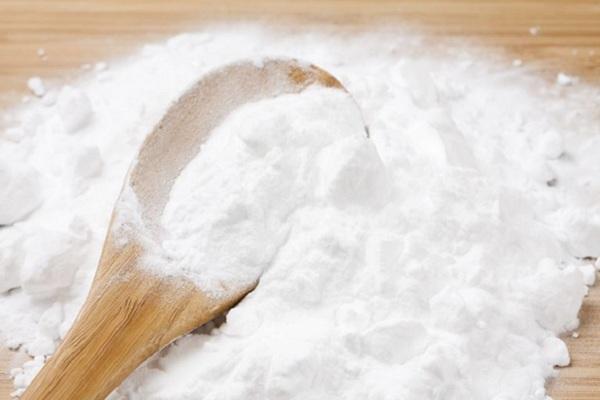sodium bicarbonate la gi